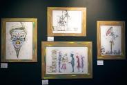 Some of Mundo's work